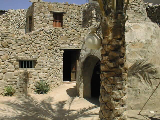 Old Oman: A Retrospective View – Y Magazine